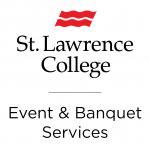 St. Lawrence College Event and Banquet Services
