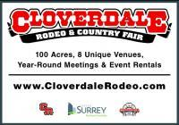 Cloverdale Exhibition Grounds